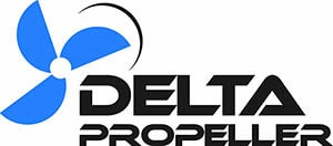 Delta Propeller