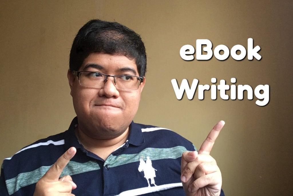 ebook writing